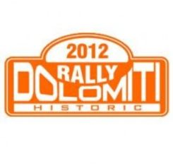 1° RALLY DOLOMITI HISTORIC